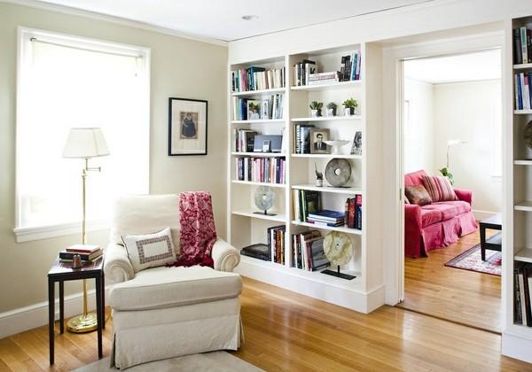 家居墙隔断用的材料有哪些?