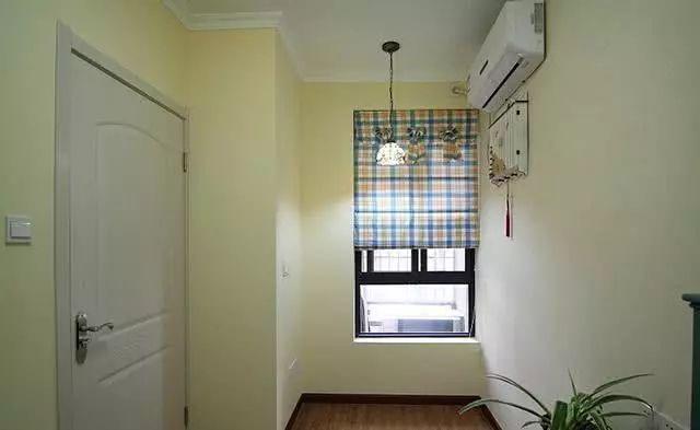73平方二居室欧式风格装修效果图