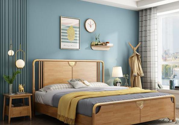 如何挑选北欧家具装饰←家?