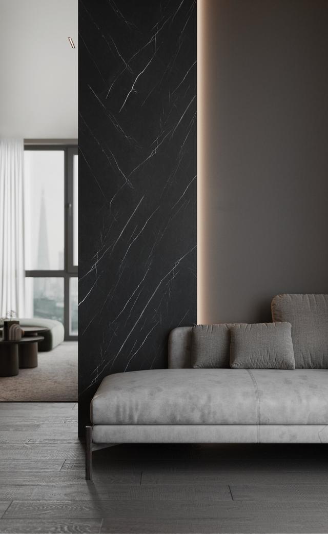 意式轻奢护墙板,轻松打造家居高级感