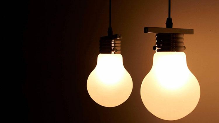 灯具色彩风格