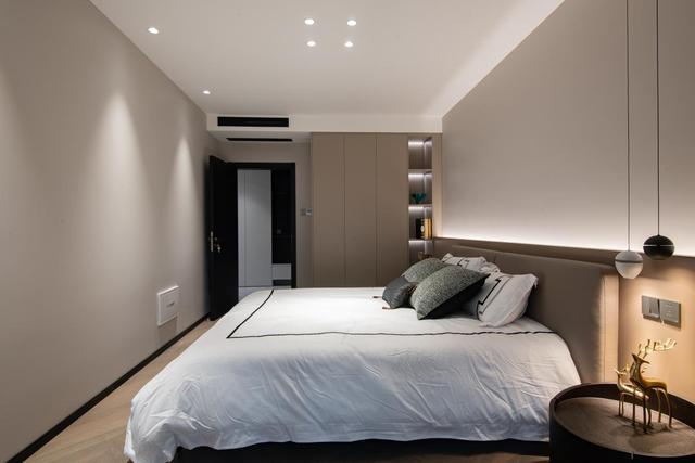 现代轻奢风,打造既有颜值又实用的家居氛围