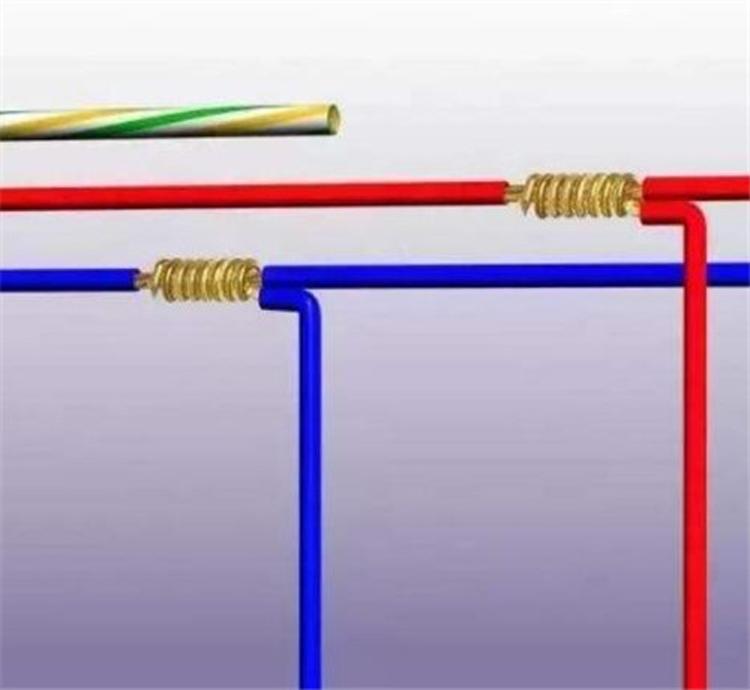 电线接头有什么要求 常用方法
