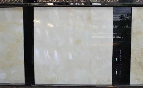 瓷砖选购指南:家装常见7种地砖分类,附优缺点