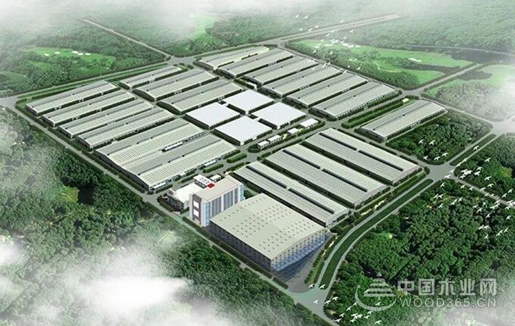 """碧桂园25亿发力家居制造,传统企业离""""狼""""还有多远?"""