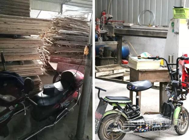 沭阳部分木制品加工企业隐患整改不到位
