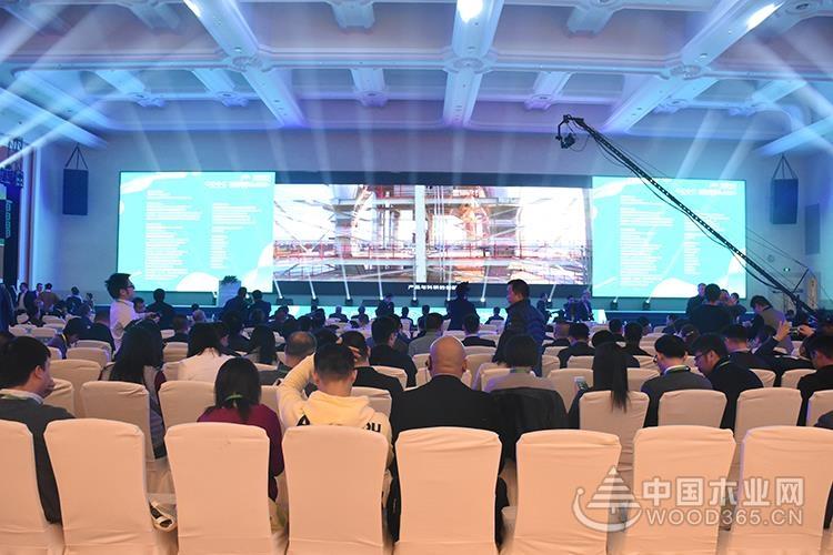 全球饰面大会暨第八届装饰纸与饰面板定制家居产业链发展峰会在江苏常州盛大召开!