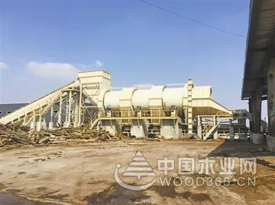 木材产业的发展历程:从千年历史走向高质量未来