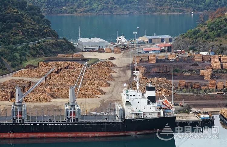 全球木材产业链短期受疫情影响有限!