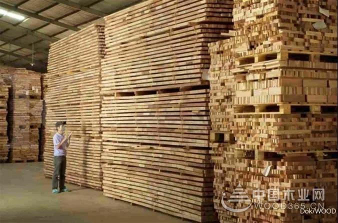 印尼媒体称中国胶合板出口受阻,印尼出口有望增长
