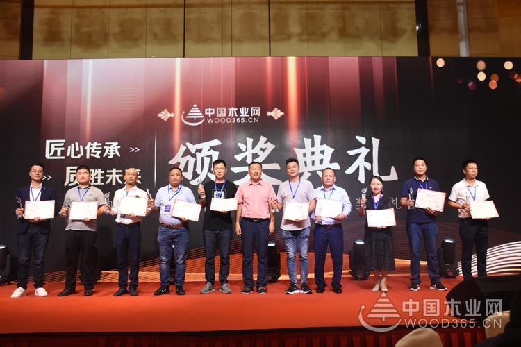 【专访】红崀山徐艳明:谋量先谋质  致力成为装饰板材领跑者