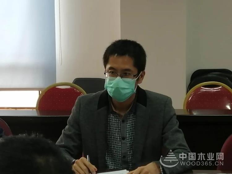 莆田秀屿国家级木材产业园区召开房屋安全生产工作布置会