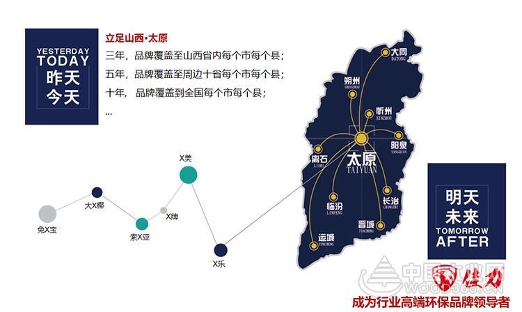 """并肩前行 佳力板材携手中国木业网""""金匠榜""""网络评选"""