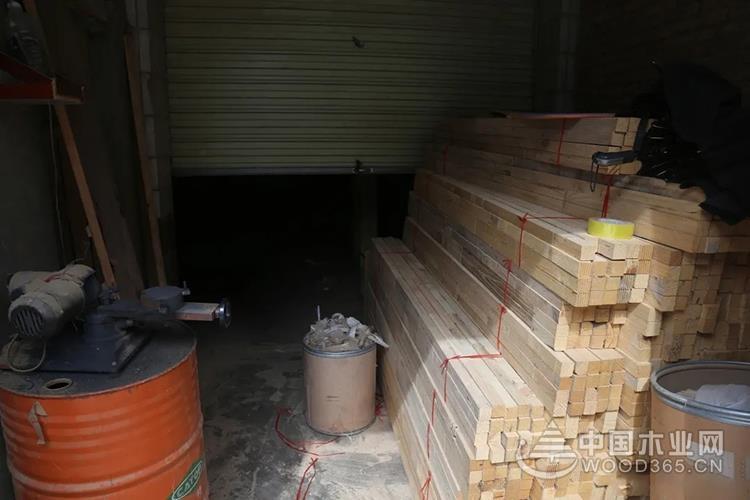 陕西渭南检察院助力木业企业安全生产