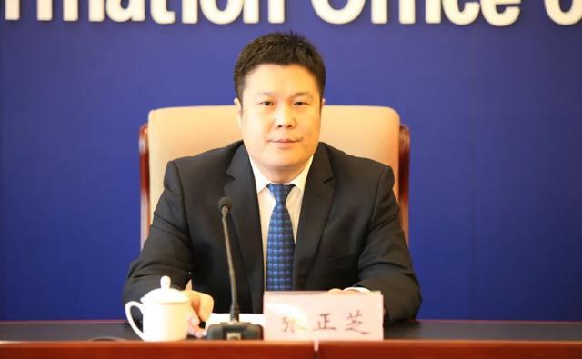 """临沂市召开""""十三五""""生态环境质量改善情况新闻发布会"""