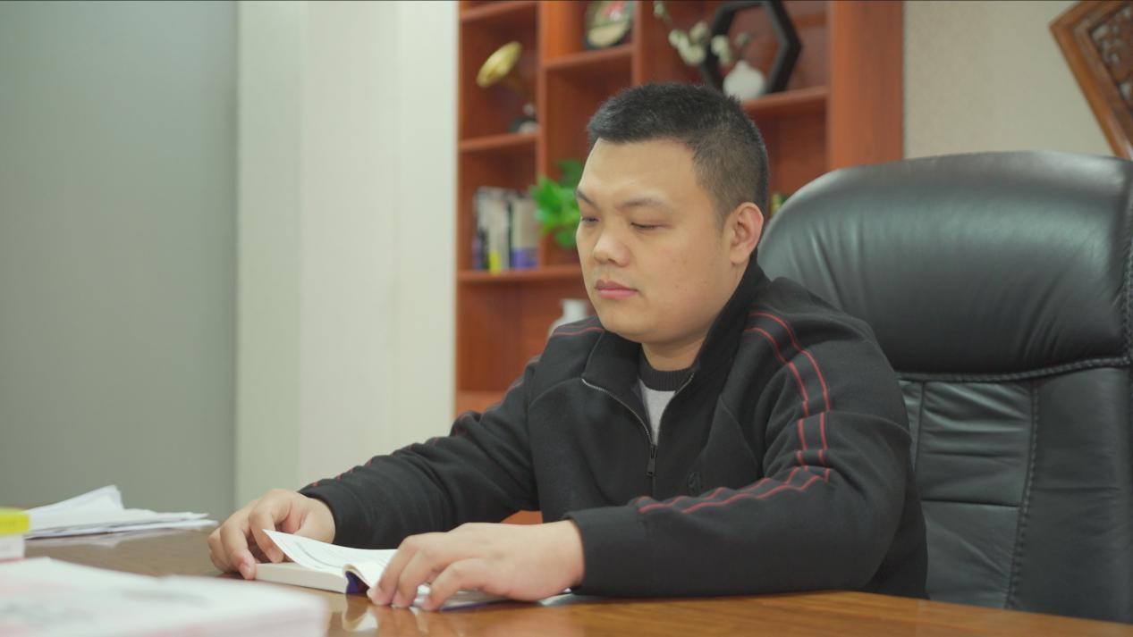 【专访】中林装饰董晓林:后起之秀 再创佳绩