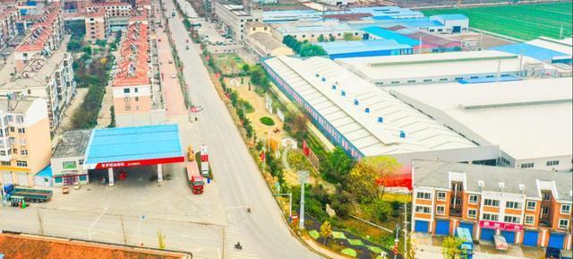 2020年沭阳青伊湖木业产业开票实现40.56亿元新纪录