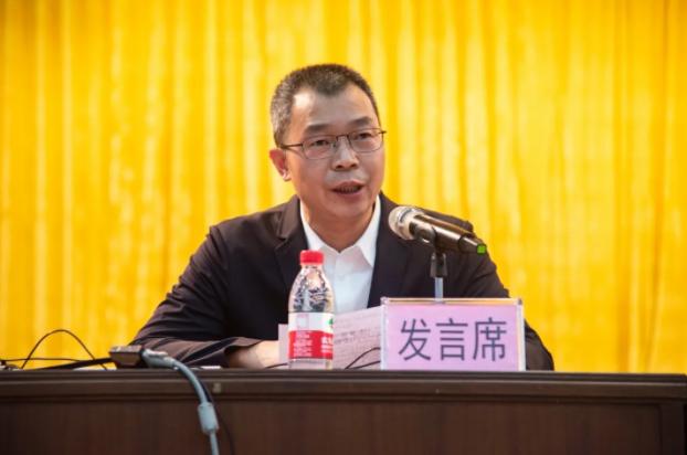 广东中山大涌镇召开规范家具行业市场经营秩序工作会议