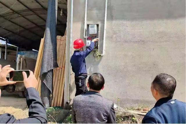 安徽池州东至县190家木竹加工企业限期整改