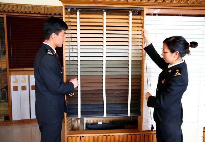 1-5月浙江湖州竹木制品出口货值同比增长70.46%
