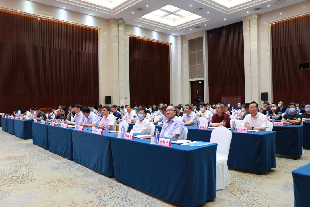 全国人造板检验检测交流会在临沂举办