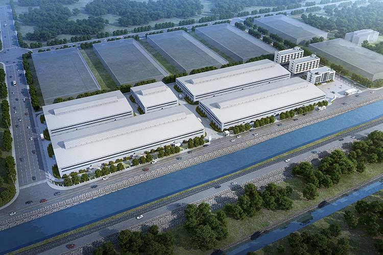 贵港将新建多条建筑模板生产线
