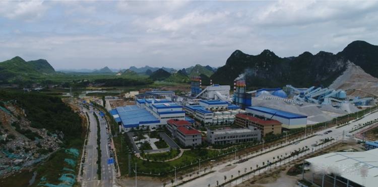 广西兴宾区全力打造木材产业强区