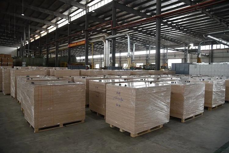 2020年广西鹿寨县林业企业规上工业总产值64.9亿元