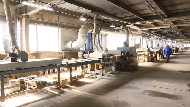 吉林敦化市国家级木制品外贸出口示范基地通过考核
