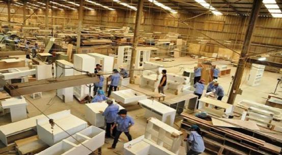 越南超过50%木材生产企业面临破产