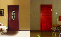 挑一扇放心门,家装木门选购攻略