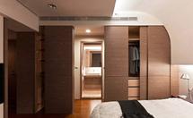 卧室隐形门的优缺点和尺寸介绍