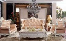 法式家具品牌和特点介绍