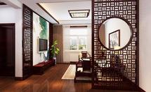 中式镂空屏风特点和注意事项