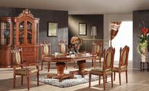 橡木家具如何选购?