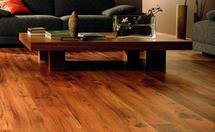 木地板保养:不同地方不同保养方法