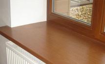 窗台板木材类材料介绍