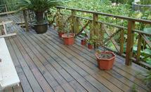防腐木地板品牌有哪些?