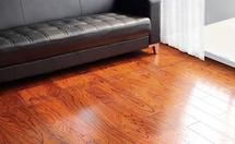 不同类型樱桃木地板价格多少?