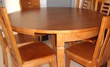 可折叠餐桌尺寸是多少?