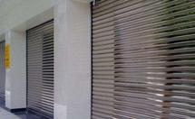 不锈钢卷帘门定做需要考虑哪些因素