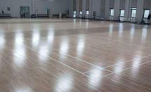 体育木地板,是宽点好还是窄点好?