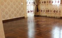 实木地板材质分类有哪些