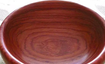 落芽黄檀(巴西郁金香酸枝)木材详解