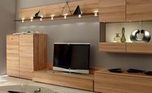 客厅组合柜该如何选购?