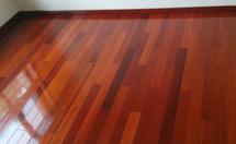木地板打蜡注意这几点