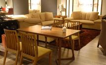 银桦木家具的优缺点