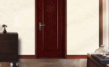 实木烤漆门漆面开裂该怎么解决