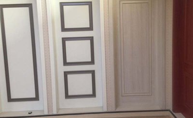 怎样安装钢木门