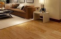 如何修补损坏的实木地板?